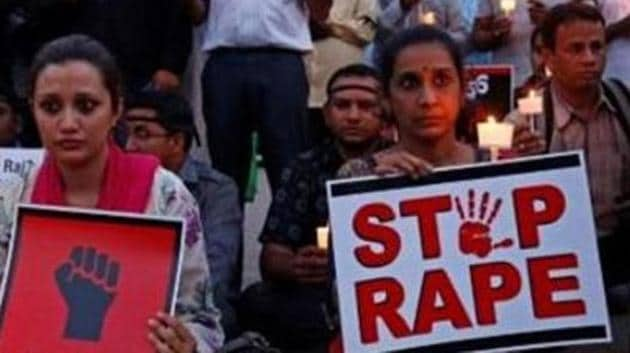Strongly condemning the sexual abuse of a toddler, Child Rights Association president P Achyuta Rao demanded that the government take stringent measures to prevent sexual crimes against children.(Reuters/ Representative Image)