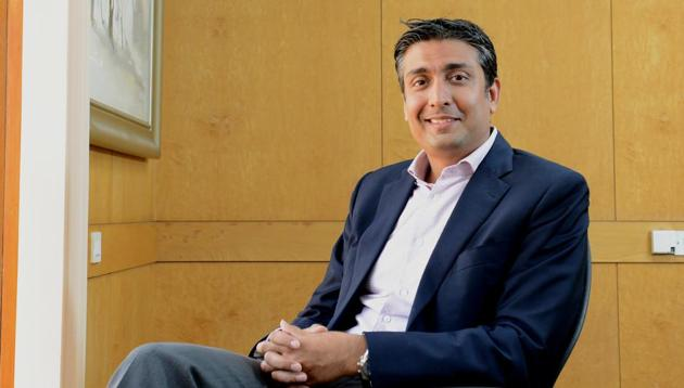 Wipro had announced last month that its board has approved the appointment of Rishad Premji, the elder of the two sons of Azim Premji, as executive chairman of the company with effect from July 31. (Photo: Hemant Mishra/Mint)