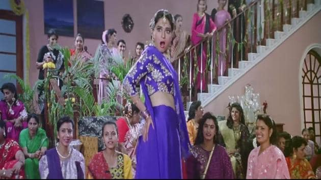 As Hum Aapke Hain Koun completes 25 years, here's looking at how the Madhuri Dixit, Salman Khan film changed Bollywood.