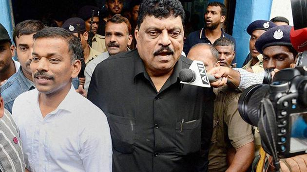 """Goan women and girls are decent and delicate while others are """"fast"""" and can work till late night, former Chief Minister and Nationalist Congress Party (NCP) MLA Churchill Alemao told the state Assembly.(PTI Photo)"""