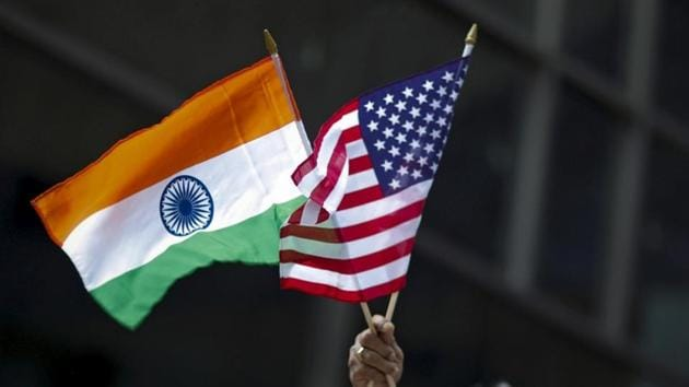 "The United States is ""highly gratified by co-operation from a great friend and partner like India"" on the Iranian oil sanctions, the White House said.(REUTERS Photo)"