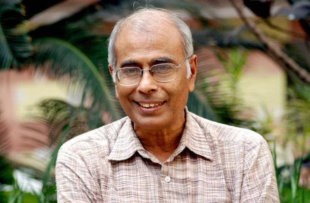 Dabholkar was a proponent of the anti-superstition law, which was opposed by the Sanathan Sanstha as being anti-Hindu. He was shot dead while going on a morning walk in Pune in 2013.(AP)