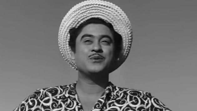 Kishore Kumar was among the most prolific singers in Bollywood.