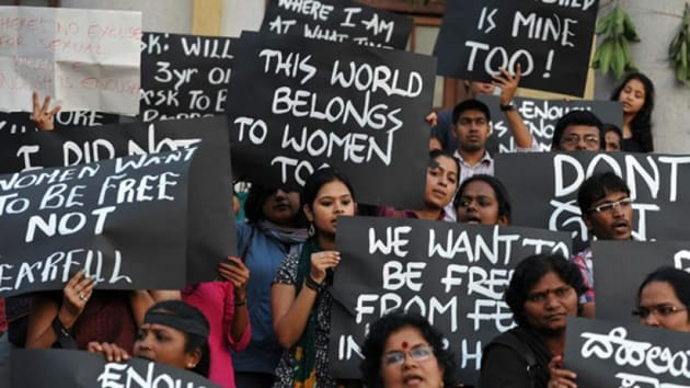 UP has always been making news for crime against women. In fact, in 2010 the NCW had reported a 30 per cent spurt in rape cases from the state, the highest since 2003.(AFP FILE/ Representative Image)