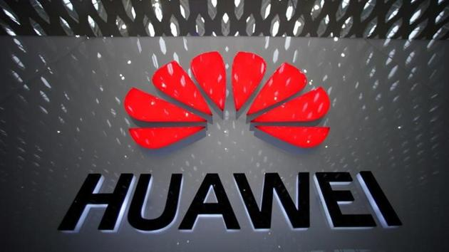 US President Donald Trump on Thursday said his administration will not allow Huawei, the Chinese technology giant, inside the country.(REUTERS Photo)