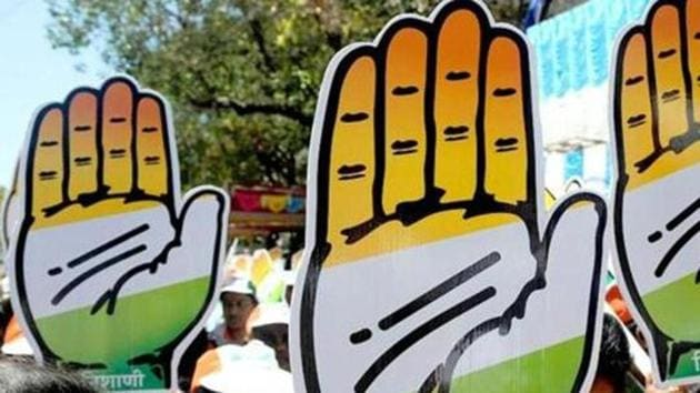 The Congress, which is in the throes of a national leadership crisis following Rahul Gandhi's resignation, is facing a similar situation in Andhra Pradesh.AFP Photo)
