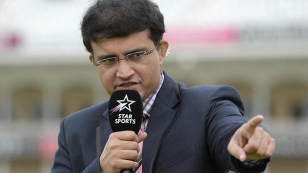 Sourav Ganguly interested to become India coach, may apply next time(Getty Images)