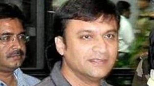 AIMIM's Telangana MLA Akbaruddin Owaisi was booked for 'hate speech' against RSS and BJP.(PTI File Photo)