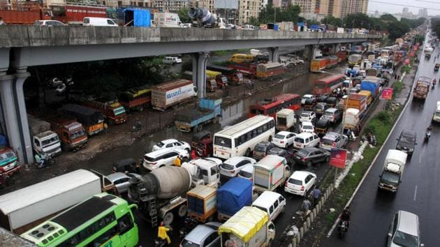 Delhi's transport department has managed to auction a two-wheeler premium registration number for its highest ever sum of nearly Rs 1 lakh.(HT Photo (Representative Image))