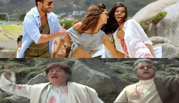 Friendship Day 2019: The best Bollywood songs for your perfect playlist.