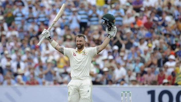 England vs Australia Live Score, Ashes 2019 1st Test Day 4 at Edgbaston.(AP)