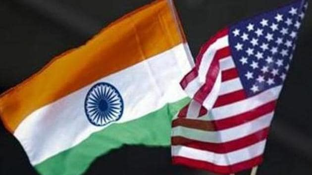 The delegations were led by Indian Defence Secretary Sanjay Mitra and US Undersecretary of Defence for Policy John Rood.(Reuters)