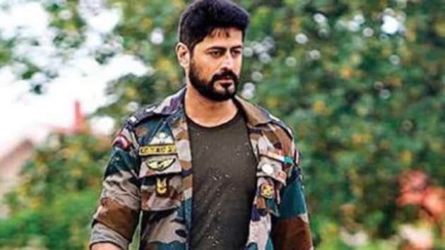 Mohit Raina said violence in Kashmir will be reduced by scrapping of Article 370.