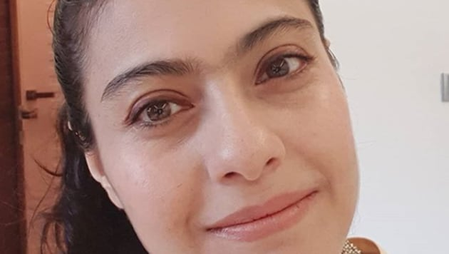 On her birthday today, Kajol shared a birthday selfie and a special message where she called the day 'bittersweet'.