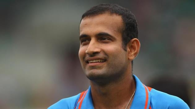 File image of Irfan Pathan(Getty Images)