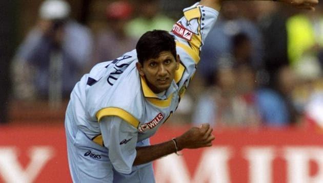 File image of Venkatesh Prasad(Getty Images)