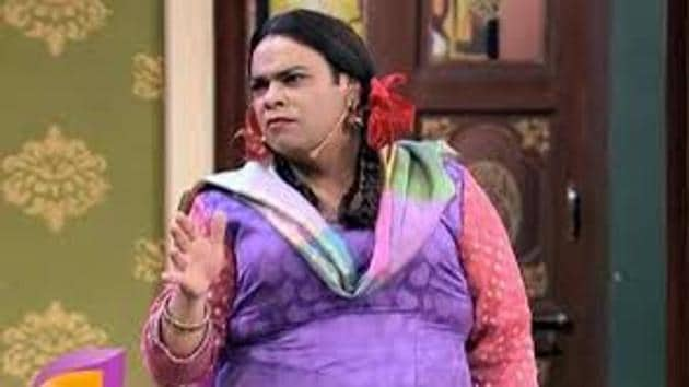 Kiku Sharda has been accused of not paying Rs 50 lakh to a customer.