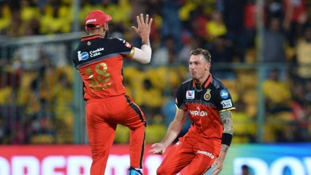 File image of Virat Kohli, Dale Steyn(AFP)