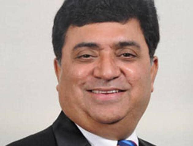 Professor Mahesh Verma(IPS online)