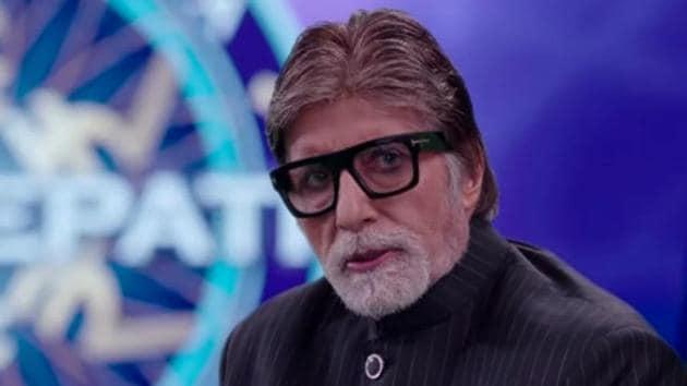 Amitabh Bachchan will return to television as a host on Kaun Banega Crorepati 11.