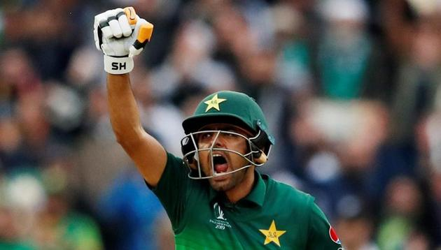 The 24-year-old Babar Azam, who is currently the World no 1 batsman in T20s, has already amassed 267 runs in just six innings in the Vitality Blast T20(Action Images via Reuters)