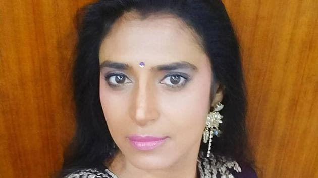 Kasthuri Shankar has entered the Bigg Boss Tamil 3 house.(Instagram)
