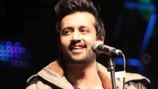 Atif Aslam had reacted to the Kashmir situation on Twitter.