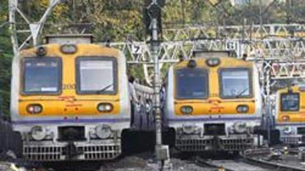 Following complaints by passengers that automatic doors of Mumbai's first suburban air-conditioned (AC) train at times open on the wrong side of platform, the Western Railway (WR) plans to install automatic sensors.(Hindustan Times)