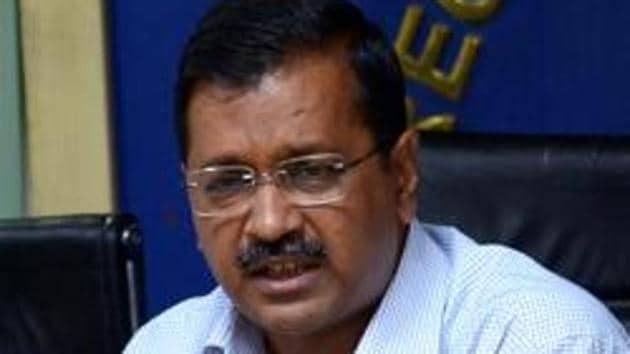 Chief Minister Arvind Kejriwal on Thursday announced that his government will start providing free WiFi to the people in next three to four months.(ANI Photo)