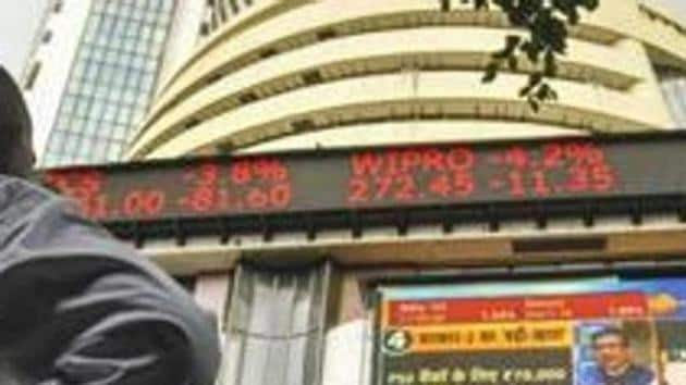 The stock markets have come a long way over the past two decades. During this journey, there has been considerable turbulence caused by the events occurring globally.(PTI/file)