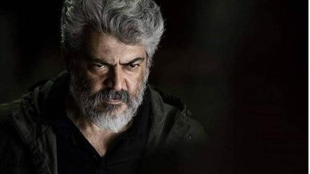 Nerkonda Paarvai box office collection day 1: The remake of Hindi film Pink has earned Rs 1.58 cr in Chennai.