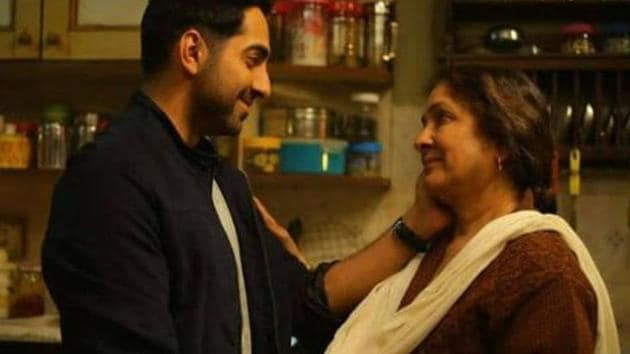 Neena Gupta and Ayushmann Khurrana's Badhaai Ho won two National Awards.