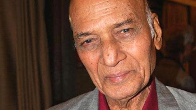 Khayyam is 92 years old.