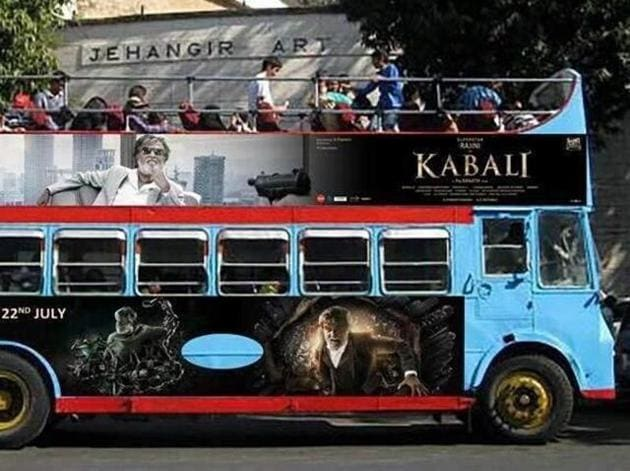 The Delhi government wants to replace its struggling Hop-on Hop-off (HoHo) tourist bus service with a revamped system by purchasing 25 new buses with partially open decks.(File photo for representation)