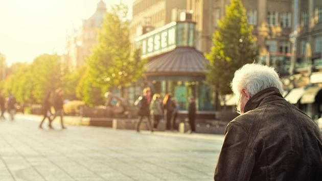 Older adults are more likely to condemn and demand punishment for acts that cause harm, even if no harm was intended.(Unsplash)