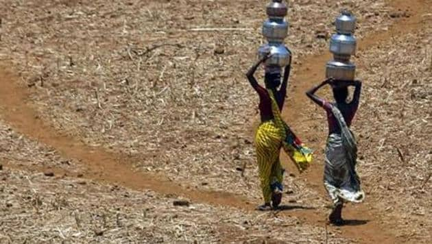 Ending the degradation of land can play an important role in securing a liveable planet by cutting emissions, providing sustainable food and reducing poverty. The threat of land degradation is real for India(AP)