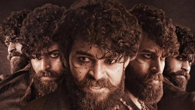 The teaser for Valmiki will be released on Independence Day.