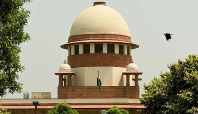 The Supreme court bench would hear the Unnao case again on August 19.(HT PHOTO)