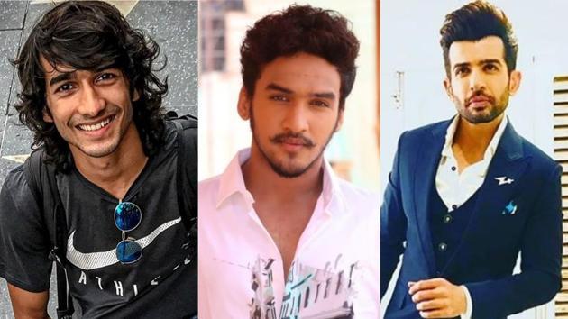 On Independence Day, Shantanu Maheshwari, Faisal Khan and Jay Bhanushali share their childhood memories