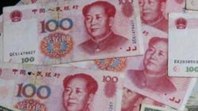 China's per capita disposable income in 1949 was nearly 49.7 yuan when the Communist Party of China (CPC) emerged victorious from the civil and formed new China.(BLOOMBERG NEWS)
