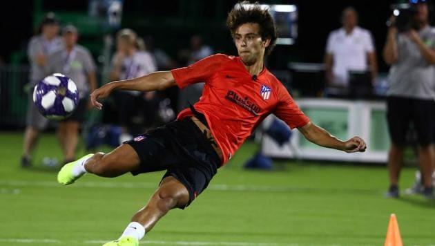 File image of Joao Felix(USA TODAY Sports)