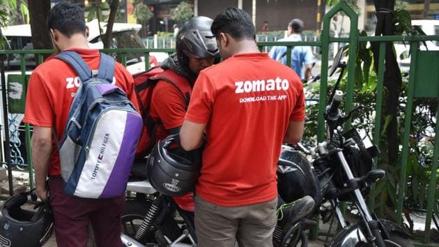 Zomato has lost 65 restaurants, which is 1 per cent of the restaurant partner base of its 'Zomato Gold' programme.(Mint Photo)
