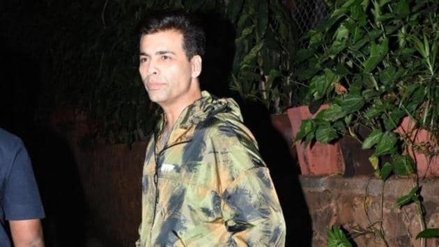 Karan Johar is targeted for his sexuality yet again, filmmaker responds with
