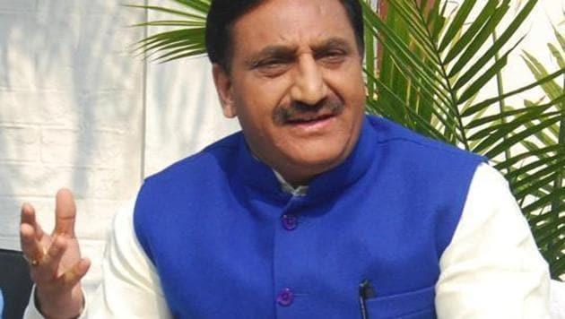 HRD minister Ramesh Pokhriyal Nishank(HT File)