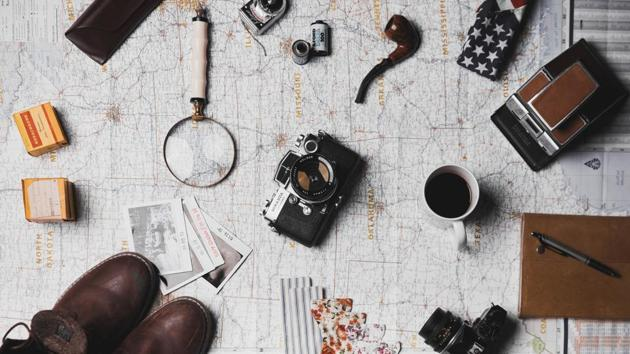 World Photography Day 2019: What being a photographer and storyteller means in the digital age(Unsplash)