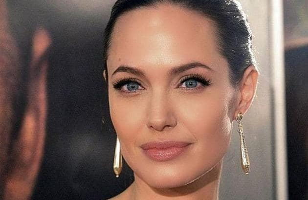 Hollywood star Angelina Jolie says wicked women are just women who are tired of injustice and abuse, and the world needs more of them.(Instagram)