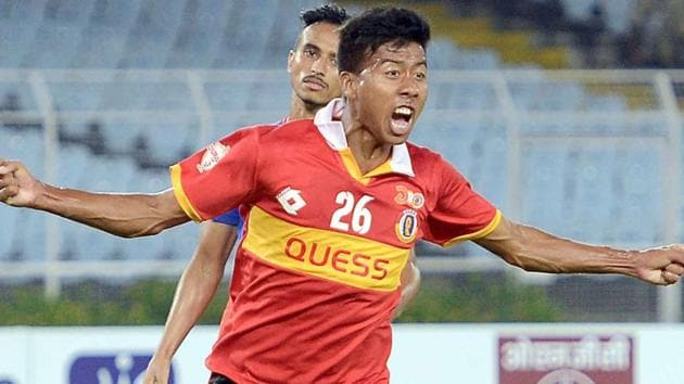 East Bengal will take on Gokulam Kerala in Durand Cup.(Twitter)