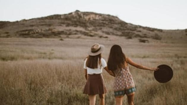 Travelling together is an experience that bonds people for life, and who better to bond with than your best friends.(Unsplash)
