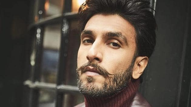 It would be fair to say that no other Bollywood celebrity has sported as many styles of beards as Ranveer.(Instagram/Ranveer Singh)