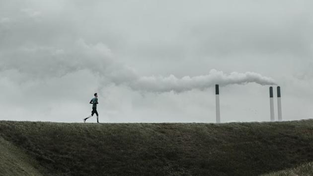 The World Health Organization (WHO) estimates that air pollution kills 7 million people each year.(Unsplash)